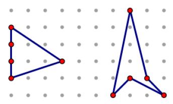 Picks Theorem blog